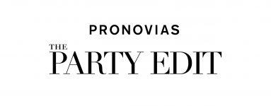 LOGO_PRONOVIAS_THE_PARTY_EDIT_HRZ_BLACK